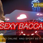 Sexy Baccarat Ufa888 พนันเกมคาสิโนออนไลน์ ต้องเลือกที่นี่ UFABET